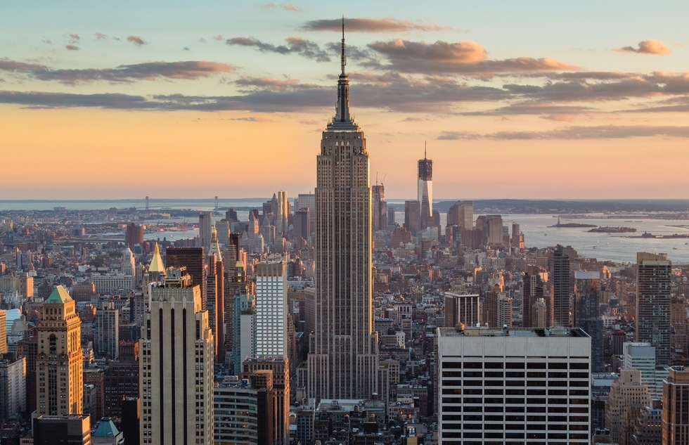 NYC Tourism Creeping Back: Reopening Date Set for Empire State Building | Frommer's