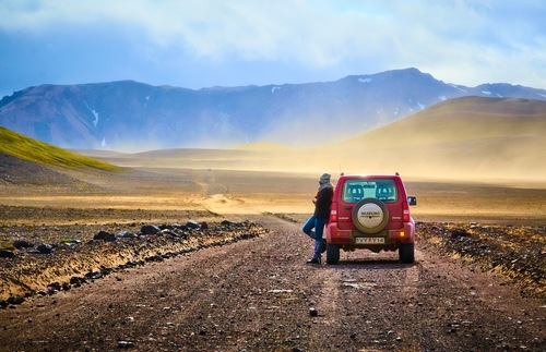 The Ultimate Guide To Planning A Road Trip In Iceland
