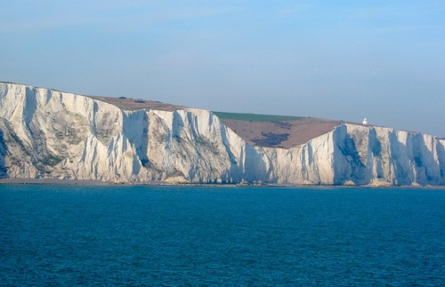 White Cliffs of Dover Eroding, Free National Park Admission on Veterans Day, and More: Today's Travel Briefing | Frommer's