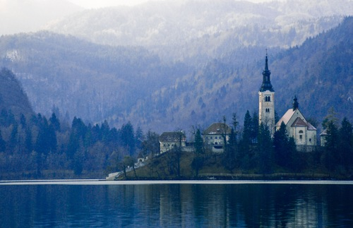 Why Slovenia Tourism Could Benefit from the Presidential Election: Today's Travel Briefing | Frommer's