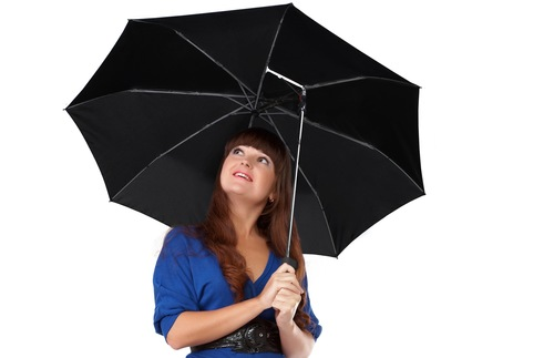 The Better Umbrella, $30