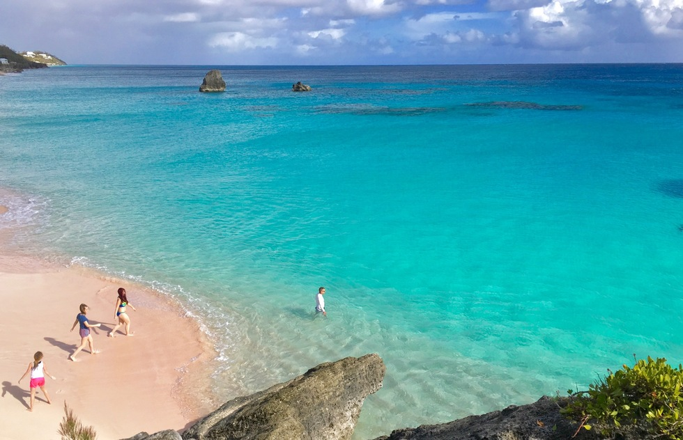 How Bermuda's Same-Sex Marriage Repeal Affects Cruise Weddings Worldwide | Frommer's