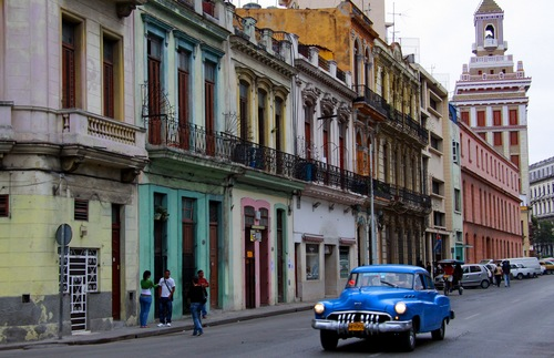 Will He or Won't He? Trump Has Not Withdrawn His Threat to Forbid Travel to Cuba | Frommer's