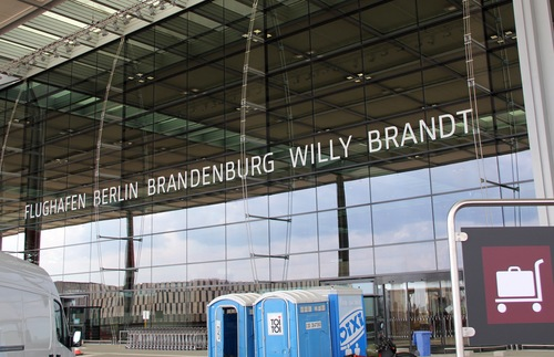 Berlin's Long-Delayed New Airport Probably Won't Open in 2017 | Frommer's