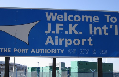 $7 Billion Overhaul Planned for JFK Airport in NYC | Frommer's