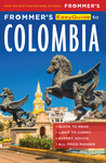 Frommer's EasyGuide to Colombia