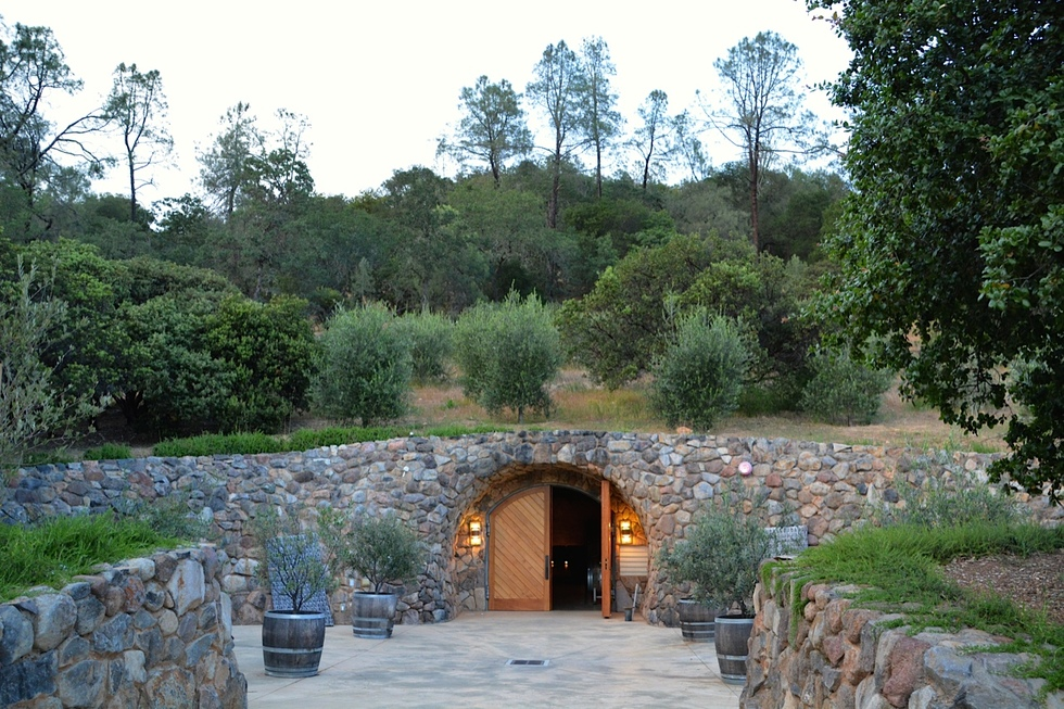 This small family-owned winery (4310 Silverado Trail, Calistoga) produces no more than 2,500 cases of wine each year, and even fewer cases of its acclaimed olive oil, which is so distinctive that it has its own tasting notes. At $34 per bottle, the expertly blended extract of Italian, Spanish, and Mexican olives isn't cheap, though you can taste it for free. Reservations recommended.