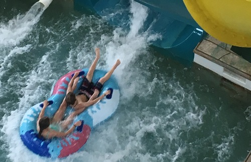 How to Get the Most from a Great Wolf Lodge Vacation