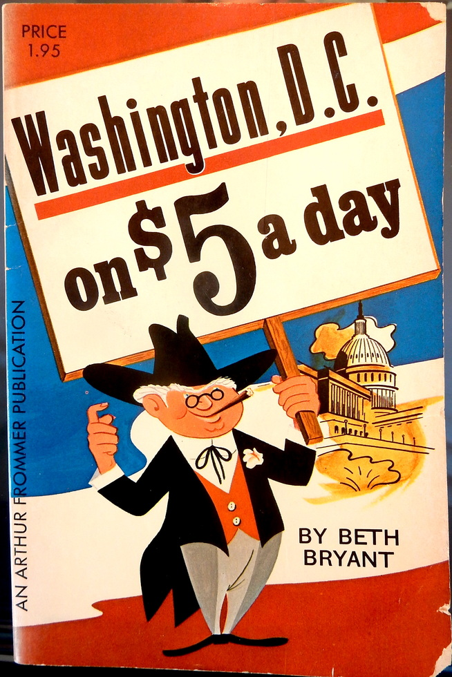 Washington, D.C. on $5 a Day (1965)