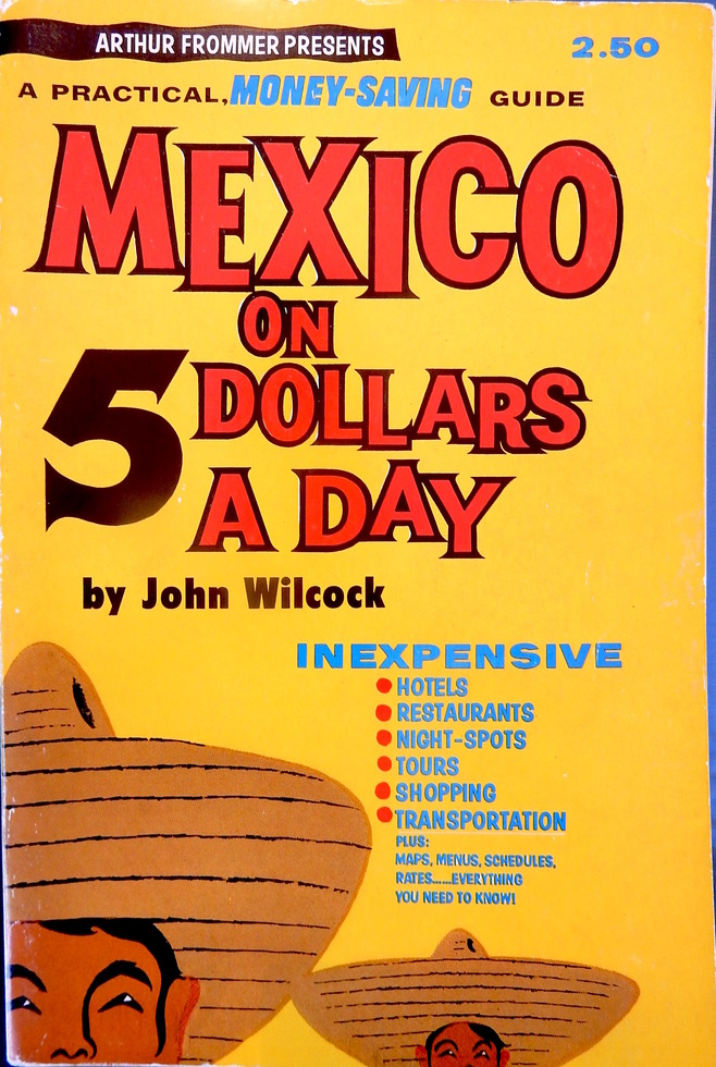 Mexico on 5 Dollars a Day (1960)