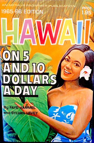 Hawaii on 5 and 10 Dollars a Day (1965)