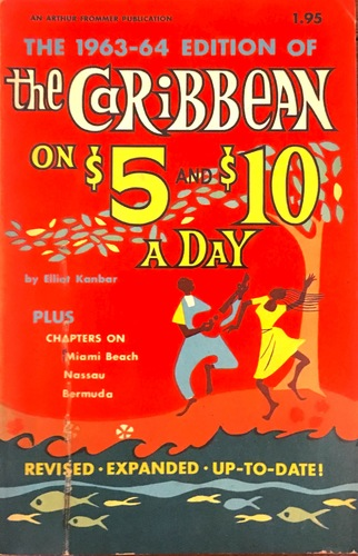 The Caribbean on $5 and $10 a Day (1965)