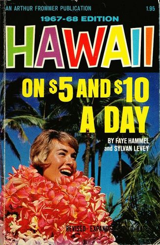 Hawaii on $5 and $10 a Day (1967)