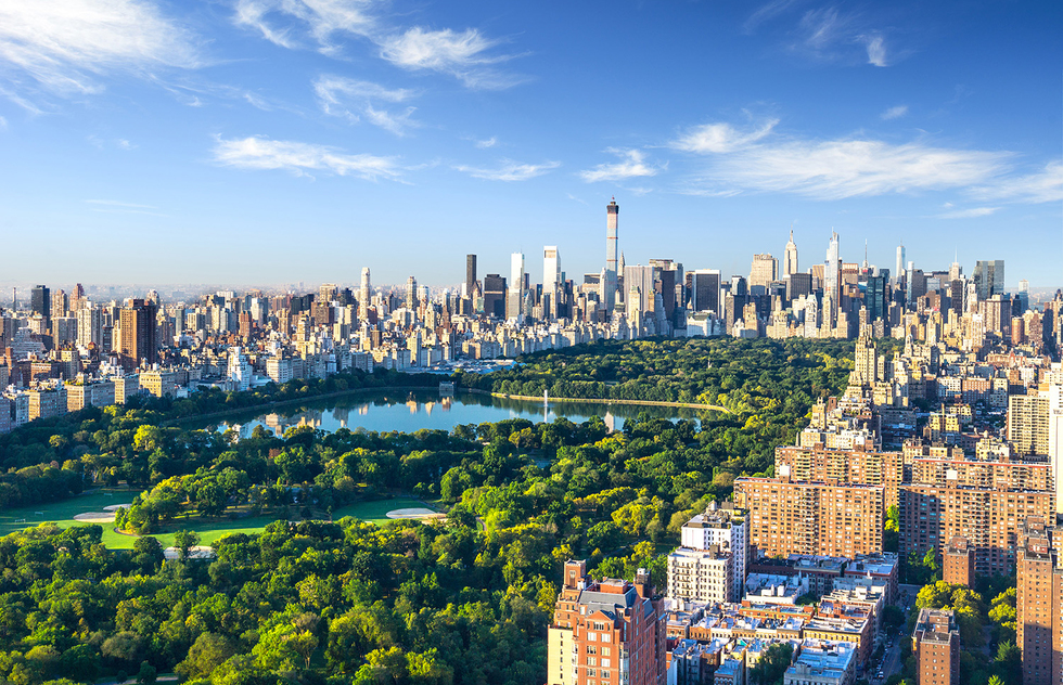 Where To Go In New York City S Central Park
