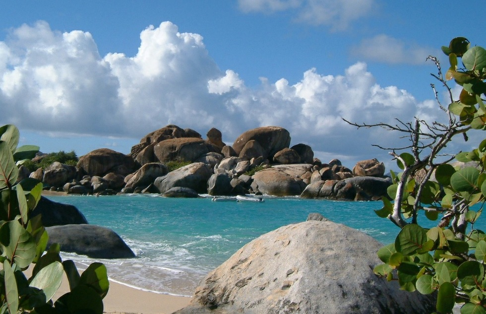 Coming Soon: First Nonstop Flights Between U.S. Mainland and British Virgin Islands | Frommer's