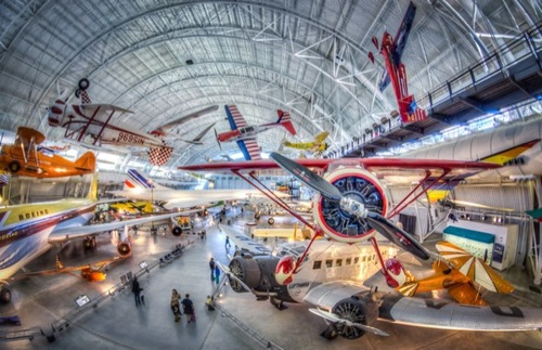 the best museums in washington, d.c.