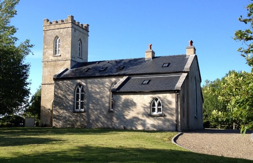 Bookeen Hall Bed and Breakfast, Athenry, County Galway