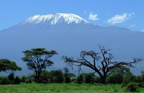 8-Year-Old Becomes Youngest Female to Climb Mt. Kilimanjaro | Frommer's