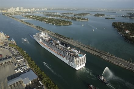 CDC Extends Ban on Cruising in U.S. Waters Into the Autumn | Frommer's
