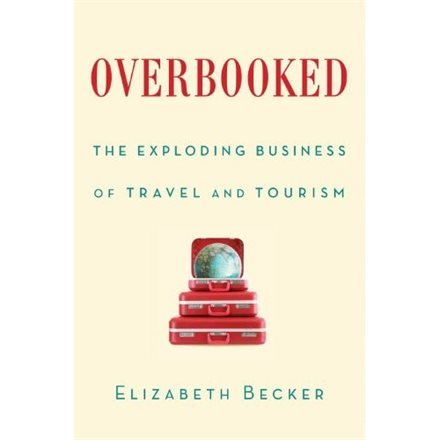 A Book-Length Treatment of Touristic Excess is Required Reading for Anyone Interested in the Future of Travel | Frommer's