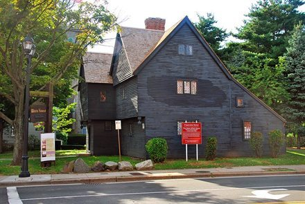 Salem Still Bewitches: What to See In MA's Historic Town | Frommer's