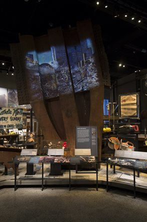 New York City's New 9/11 Memorial Museum: A Review | Frommer's