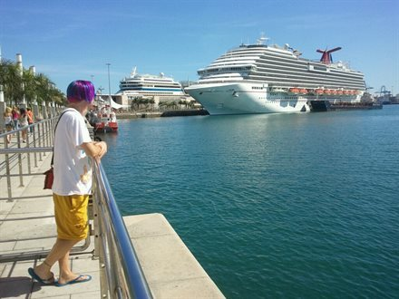 The Low Down on Shore Excursions: What You Need to Know Before Heading Off On An Ocean-Going Cruise | Frommer's