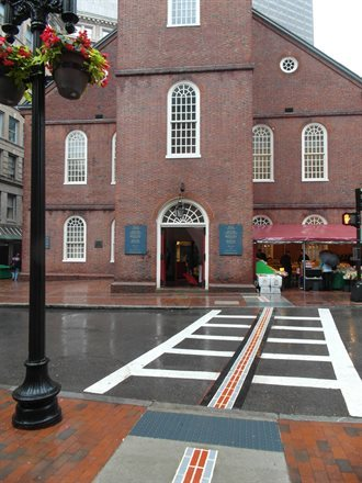 Boston Gives Its Beloved Freedom Trail a Makeover | Frommer's