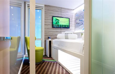 These Three Newly Announced High-Design, Lower-Priced Hotel Brands Are the Future of Budget Travel | Frommer's