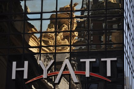 "Hooray for Hyatt! Its End-of-the-Year Announcement is ""Free Wi-Fi for All"" 