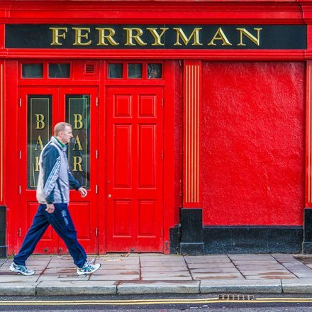 The Luck (And Deals) Of The Irish: A Head-Turning Fare Sale from Aer Lingus to Ireland and Beyond | Frommer's