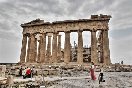 We Can All Aid the Suffering People of Greece by Including a Trip There On Our Next European Vacation | Frommer's