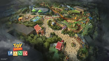 Massive Changes at Disney Parks: Two 14-Acre Star Wars Lands and Toy Story Land Coming, and More | Frommer's