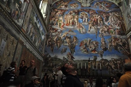 The Vatican Gets More Liberal...With Visitor Hours | Frommer's