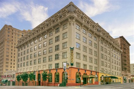 Poof! Kimpton Loses 7 Hotels in San Francisco | Frommer's