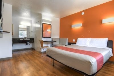 What Motel 6's Fancy New Rooms Look Like | Frommer's