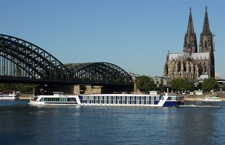 There is Increasing Evidence that the River Cruise Industry has been Over-Built, and that Discounts are Now Widely Available from all the Usual Sources | Frommer's