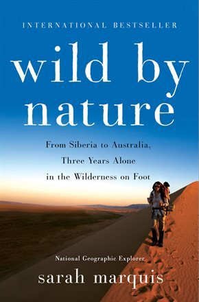 """Wild By Nature""—A Compelling New Travel Memoir—Upends Expectations 