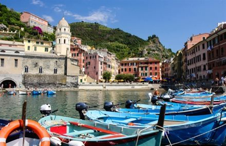 Tickets to Be Required To Enter Cinque Terre, Italy's Most Overloved Region | Frommer's