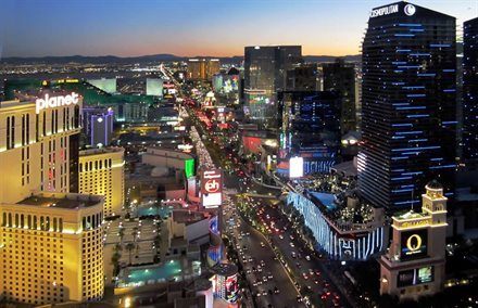 Las Vegas Just Got Pricier. MGM Resorts Eliminates Free Parking At Its Sin City Properties | Frommer's