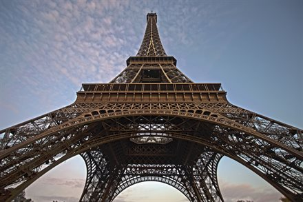 A Free Trip to Paris? Fantastique! Including a Stay in a Purpose-Built Apartment in the Actual Eiffel Tower? Mind-Blowing | Frommer's