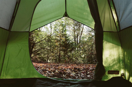 Introducing the Airbnb of Camping | Frommer's