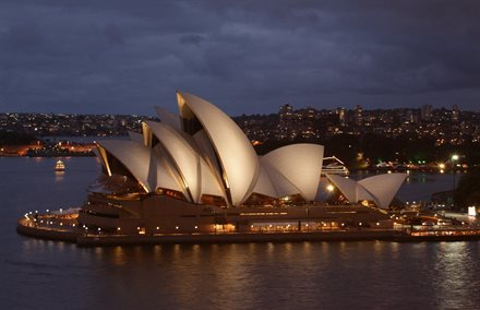Sydney Opera House Getting a $202 Million Renovation | Frommer's
