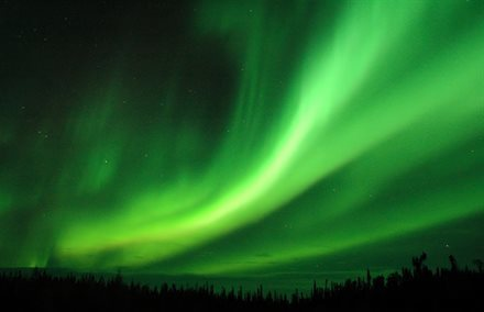 If You Want to See the Northern Lights, This Is the Winter to Do It | Frommer's