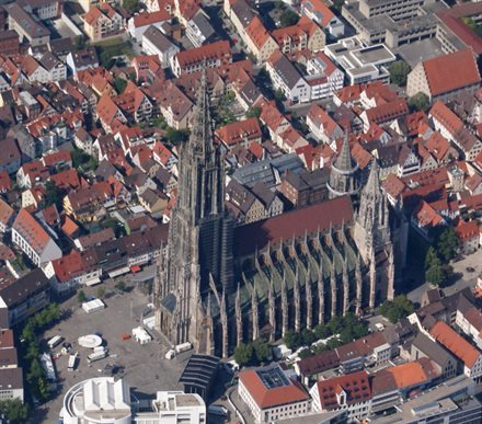 World's Tallest Church Being Eroded by Public Urinators | Frommer's