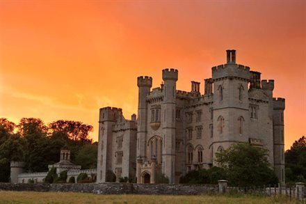 "Win a Stay in a Castle Worthy of ""Beauty and the Beast,"" Courtesy of HomeAway 