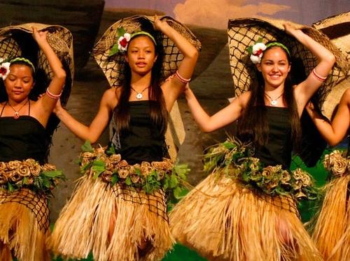 Chamorro women dating culture