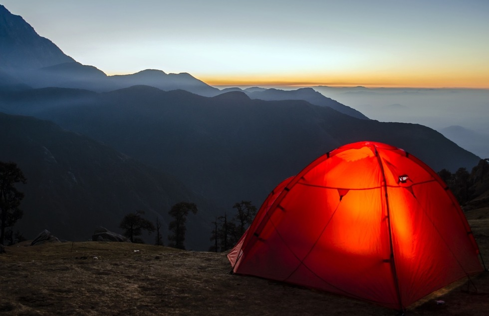 The World's Most and Least Expensive Campsites | Frommer's