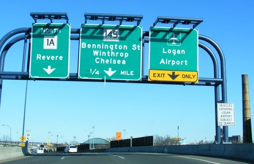 Boston's Logan Airport Considering Charging Private Drivers to Drop Off and Pick Up Passengers | Frommer's