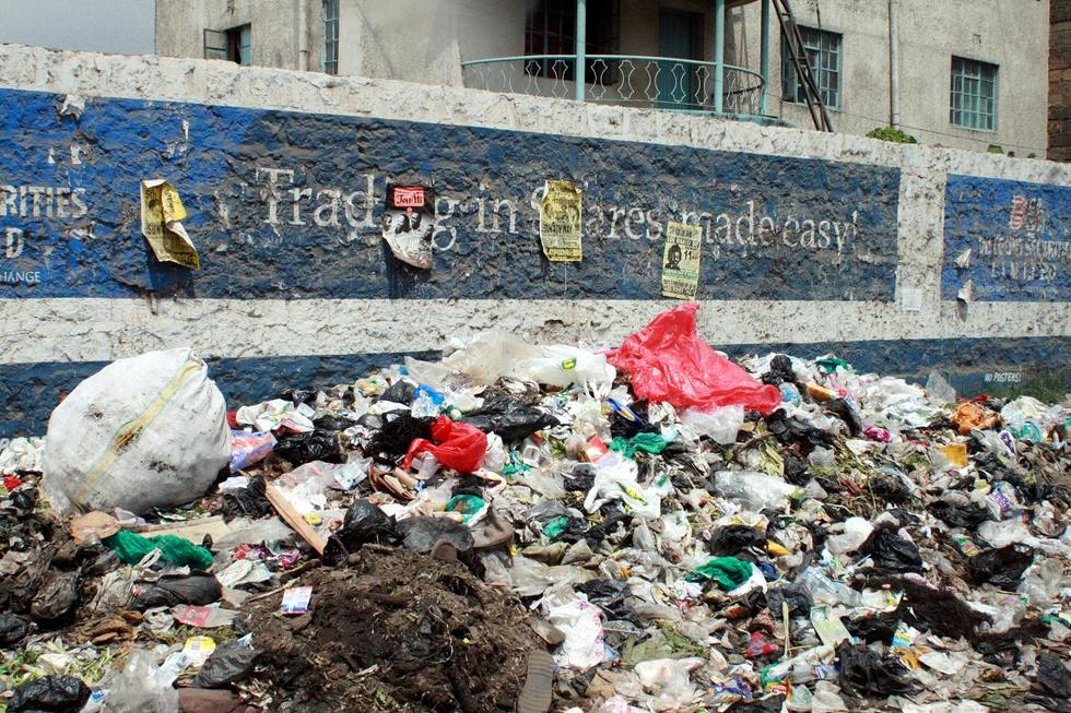 Bringing Plastic Bags to Kenya Could Result in Prison | Frommer's